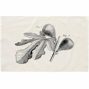 Fig. 1, Fig. 2 Teatowel