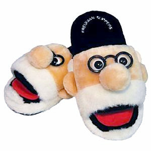 Freudian Slippers