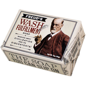 Freud's Wash Fulfilment Soap