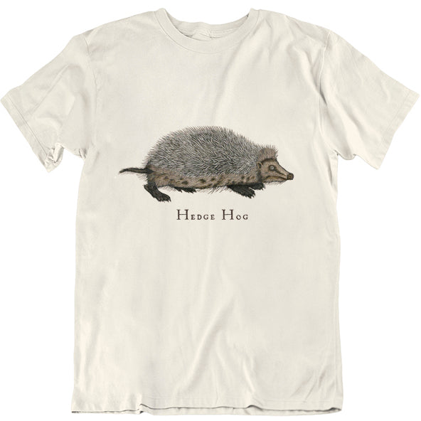 Hedgehog Unisex T-Shirt