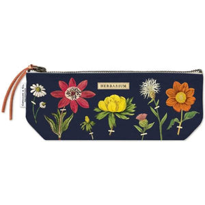 Herbarium Pencil Case