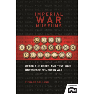 Imperial War Museums - Code-Breaking Puzzles