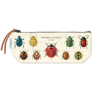 Insects Pencil Case