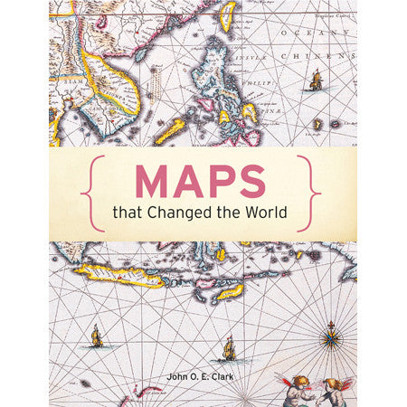 Gifts for history lovers present indicative maps that changed the world gumiabroncs Image collections