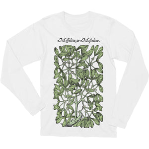 Gerard's Herbal Mistletoe T-shirt