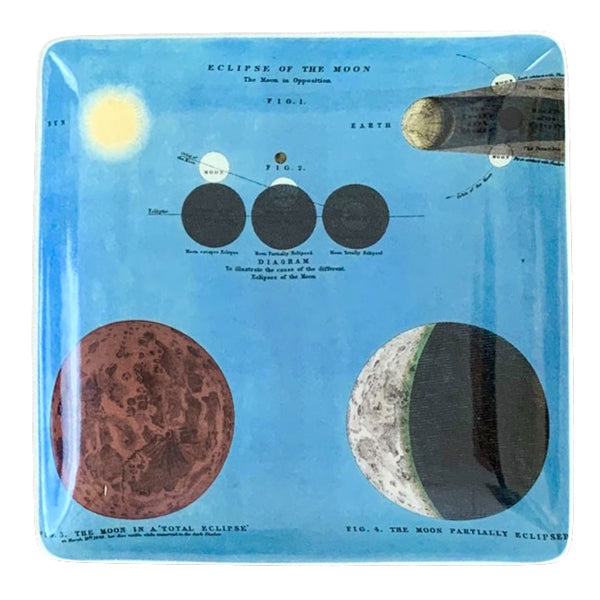 Moon Trinket Tray