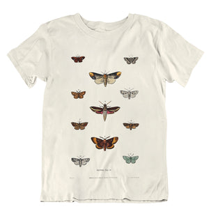 Moths Children's T-Shirt