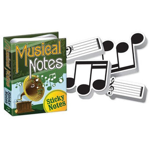 Musical Notes