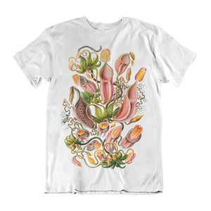 Nepenthaceae by Haeckel Children's T-Shirt