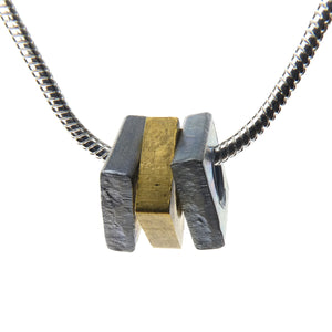 Nuts Pendant