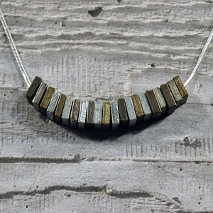 Nuts Necklace