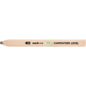 Carpenter's Level Pencil