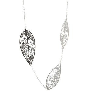 Perlin Necklace