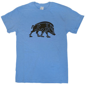 Pictish Boar Unisex T-Shirt