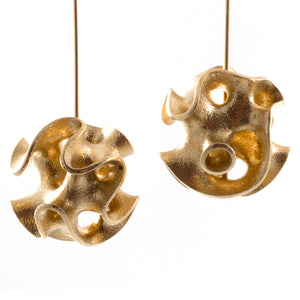 Porifera Earrings