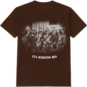 'Reigning Men' Unisex T-shirt