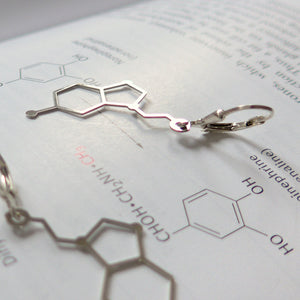 Serotonin Earrings