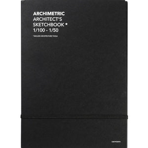 Archimetric Sketchbook