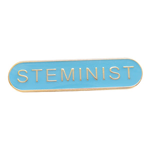 Steminist  - Badge of Honour