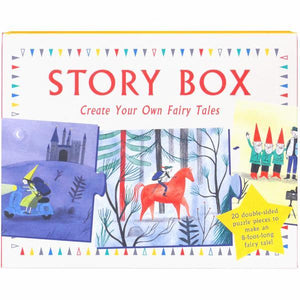 Fairy Tales Story Box