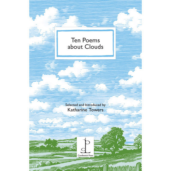 Ten Poems about Clouds