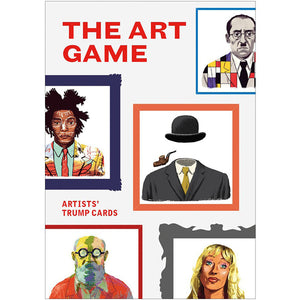 The Art Game
