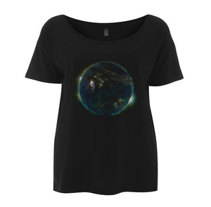 Ultraviolet Sun Women's T-shirt - Loose-fit