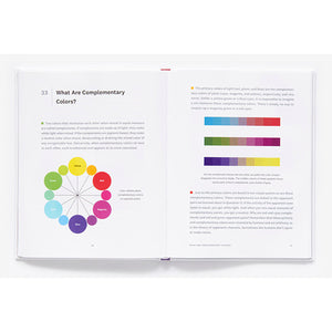 What Is Color? Book