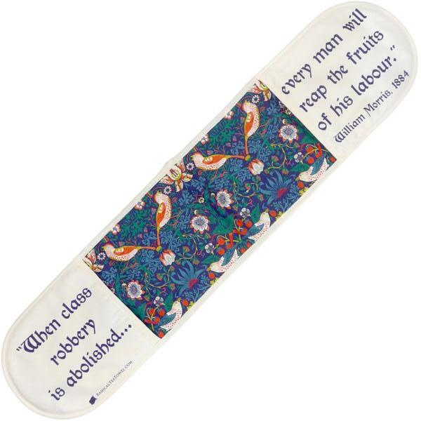 William Morris Oven Gloves