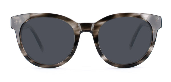 Slate with Neutral Grey Lenses
