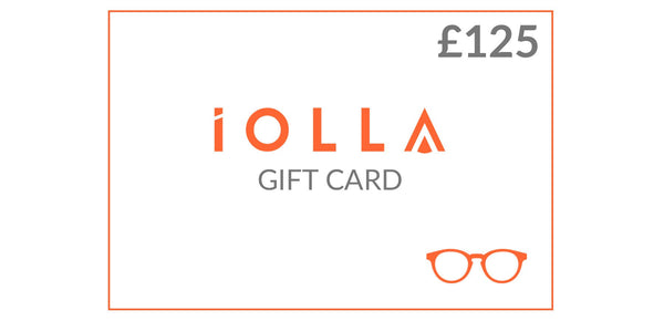 £125 Gift Card
