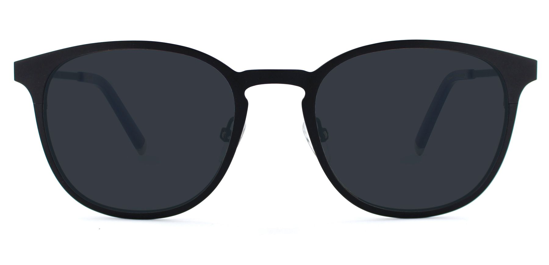 Matte Black with Neutral Grey Lenses