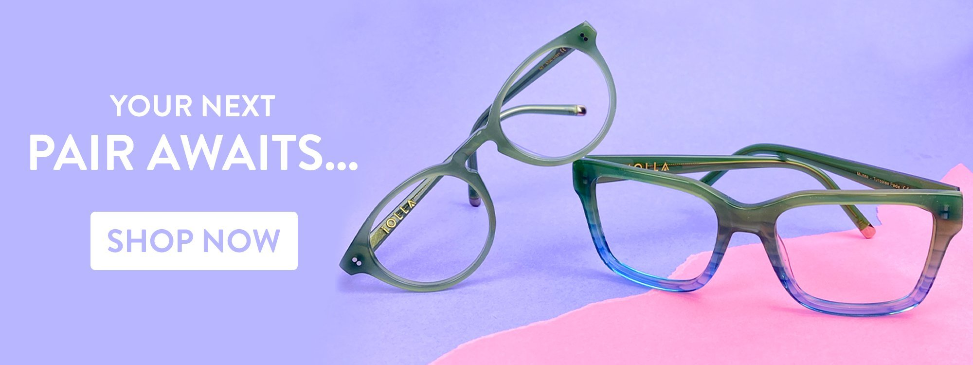 88ec0282e8435b IOLLA - A whole new way to enjoy eyewear - Priced at £65