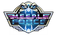 Meeple Force