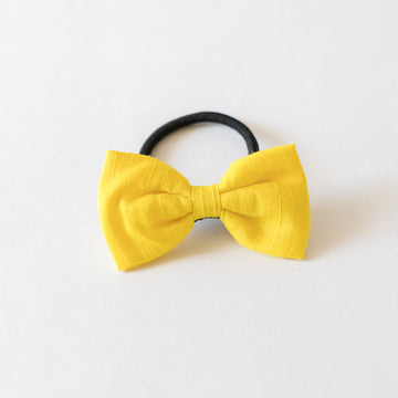 Betty Bow Hair Tie