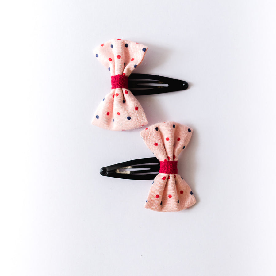 Darcy Bow Clips