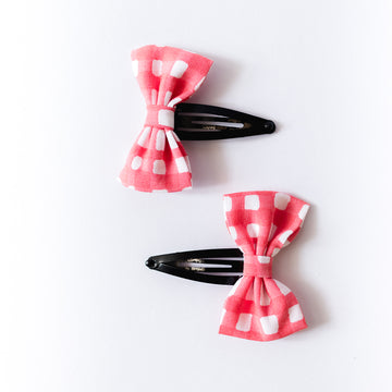 Emma Bow Clips