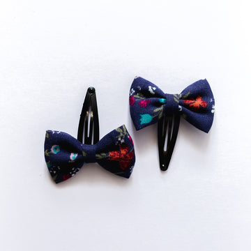 Eve Bow Clips