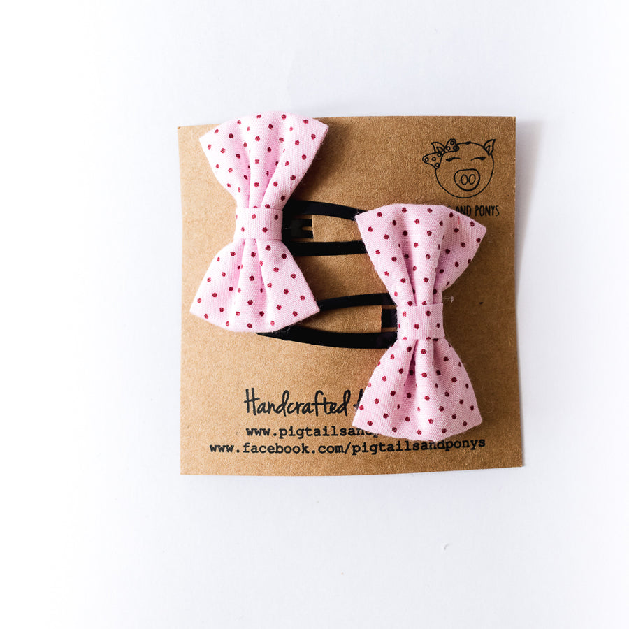 Frida Bow Clips