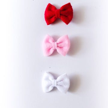 Erica Bow Clips