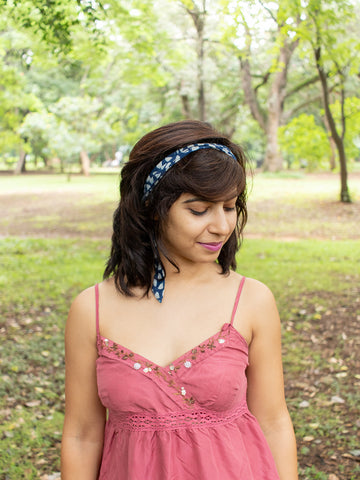 Danica Hair Ribbon