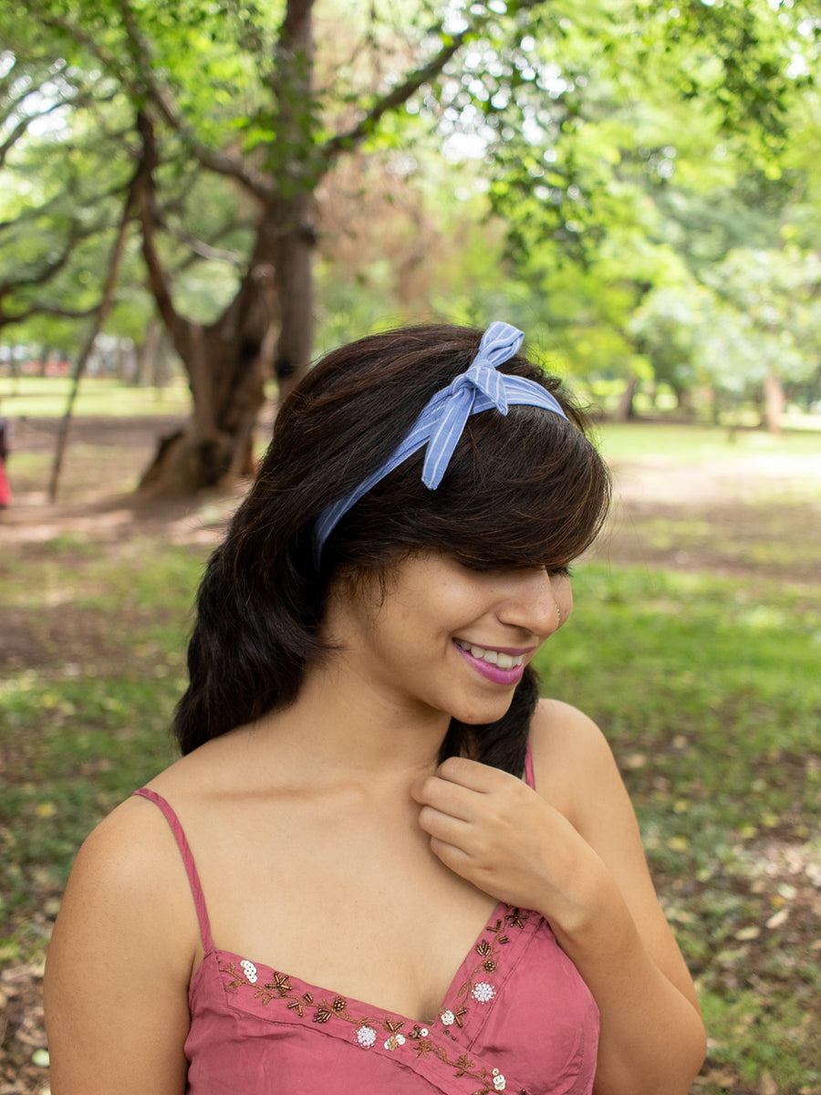 Fiorella Hair Ribbon