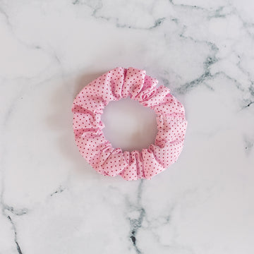 Star Glory Scrunchie