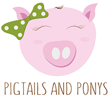 Pigtails and Ponys