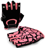 Eclipse Women's Weightlifting Workout Gloves