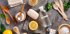 5 Ways to Use Vinegar for Common Household Problems
