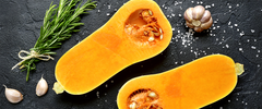 Squash Pain with This Delicious Fall Wonder