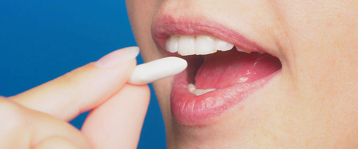 5 Reasons Why You Should Chew Gum