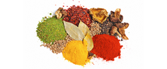 Zesty Spices Balance Blood Sugar