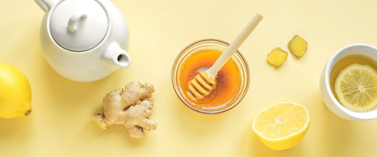 Honey-Sweet Remedies Clobber Your Cold Symptoms